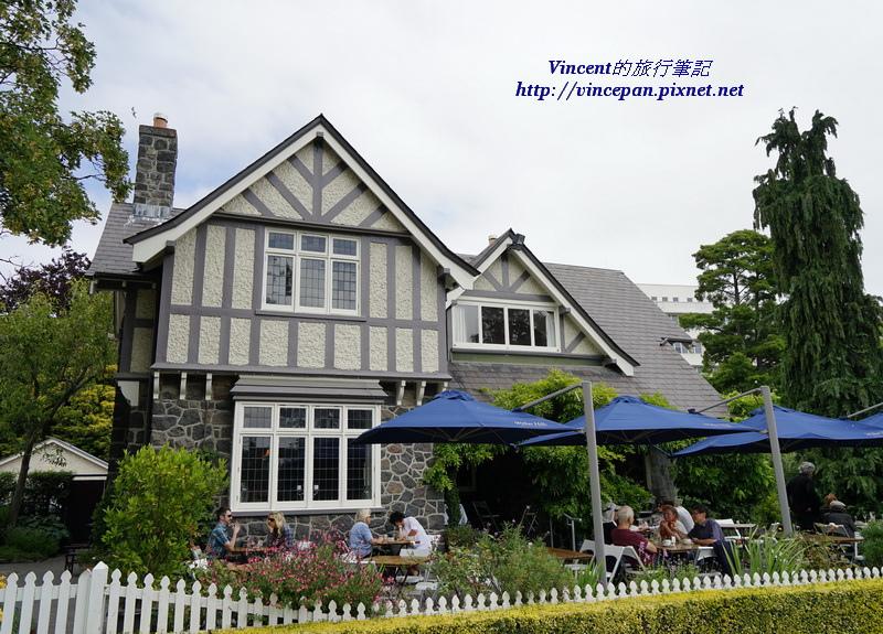 Curator's House Restaurant 4