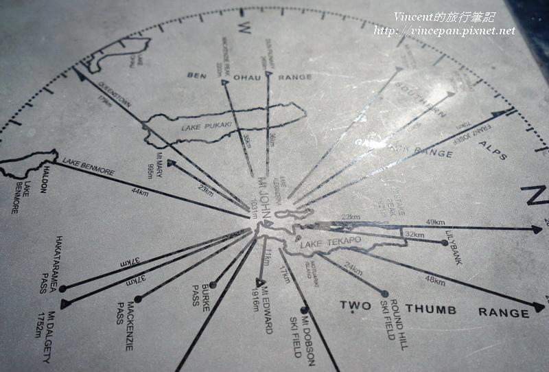 周邊的地圖1