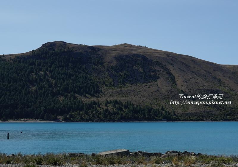 Mt John天文台