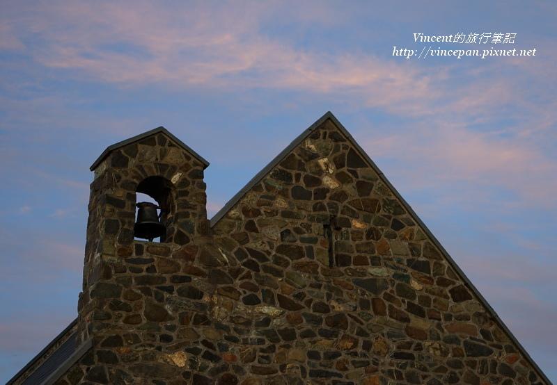 好牧羊人教堂屋頂