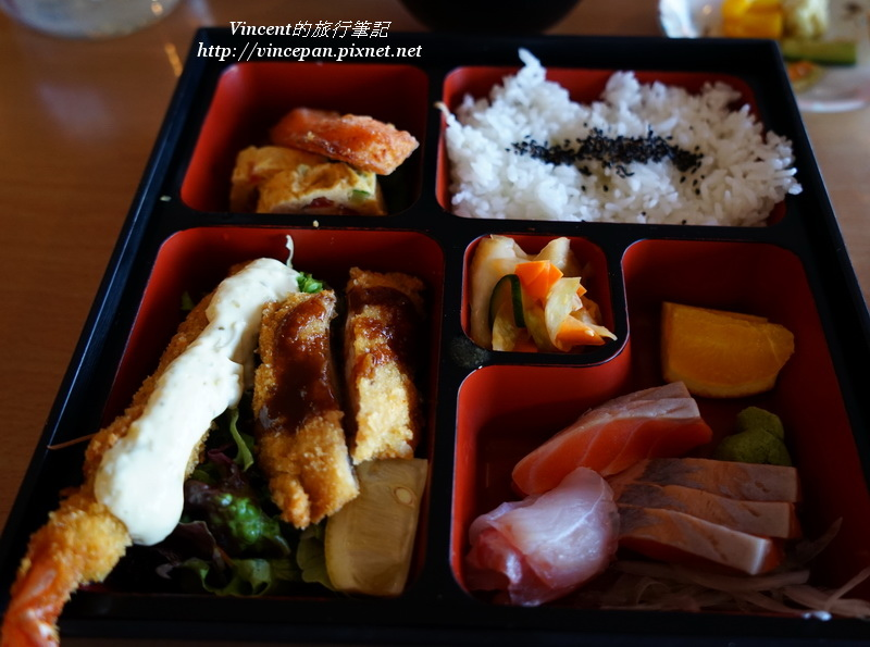 KOHAN湖畔日式料理 定食