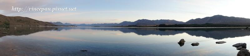 Lake Tekapo 全景2