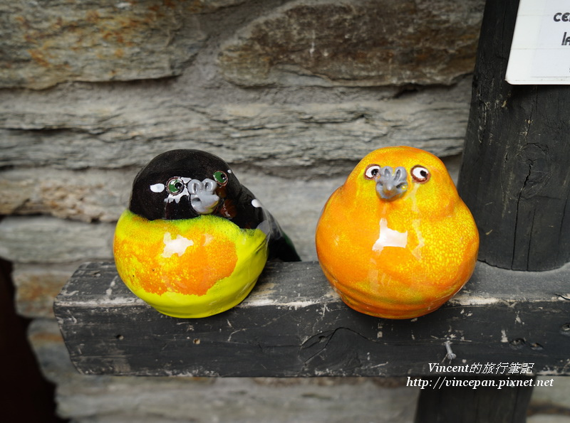 鳥工藝裝飾