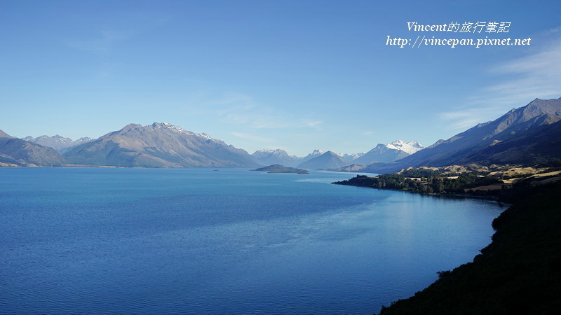 Lake Wakatipu 2