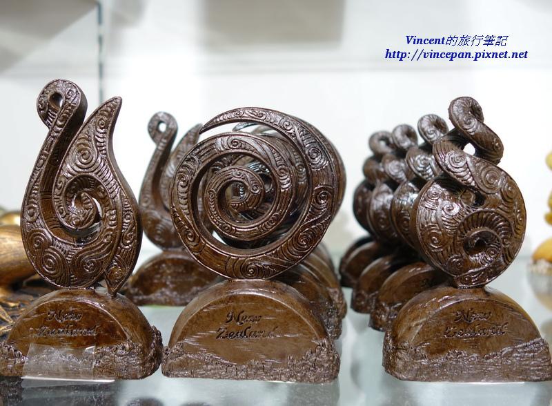 毛利族藝術品2