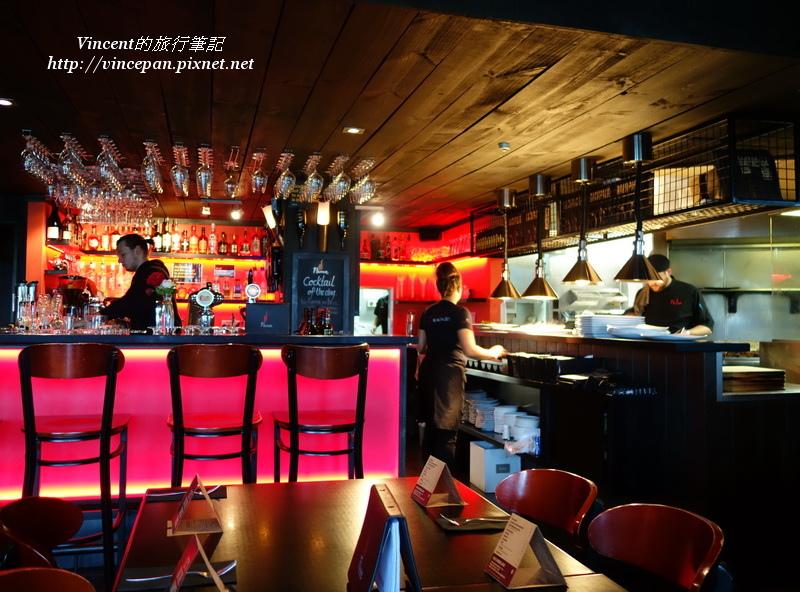 Flame酒吧