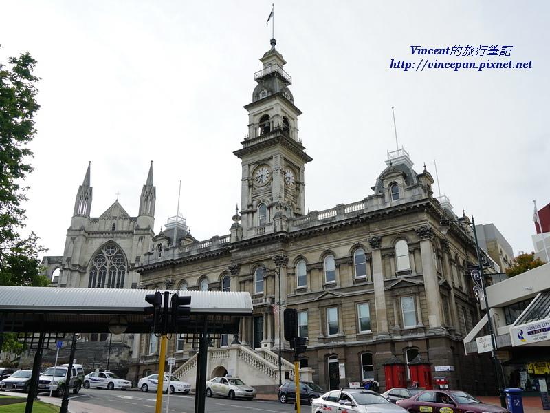 Municipal Chambers
