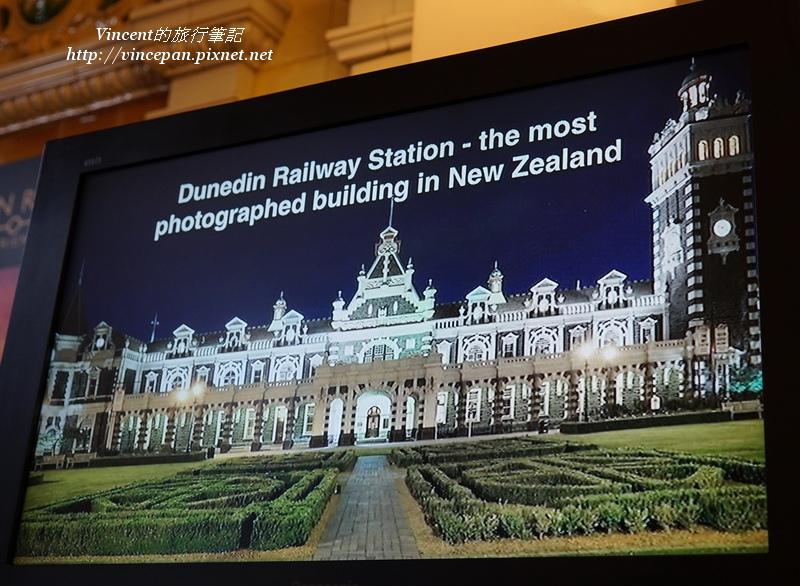 紐西蘭最常被拍攝的建築