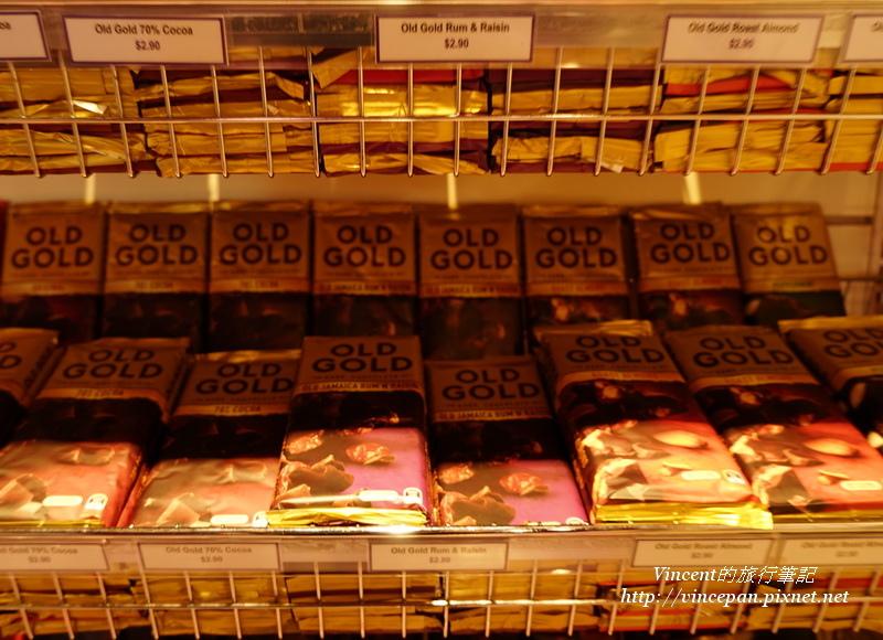 Cadbury巧克力片