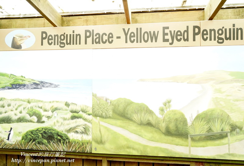 Penguin Place