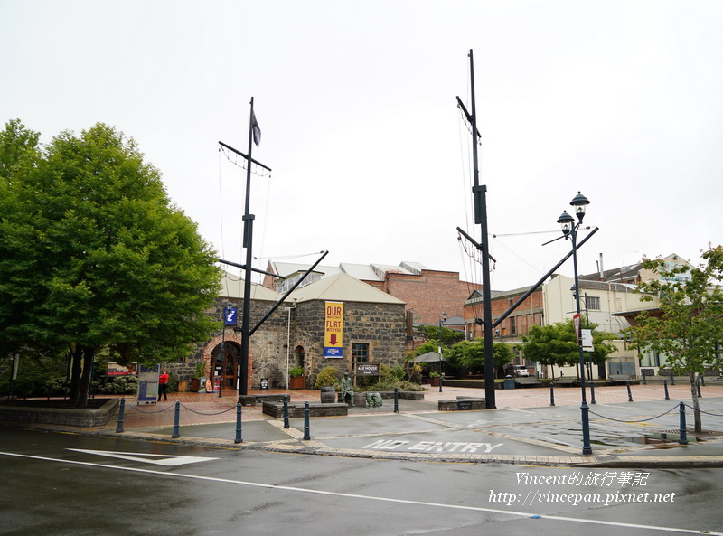 Timaru square