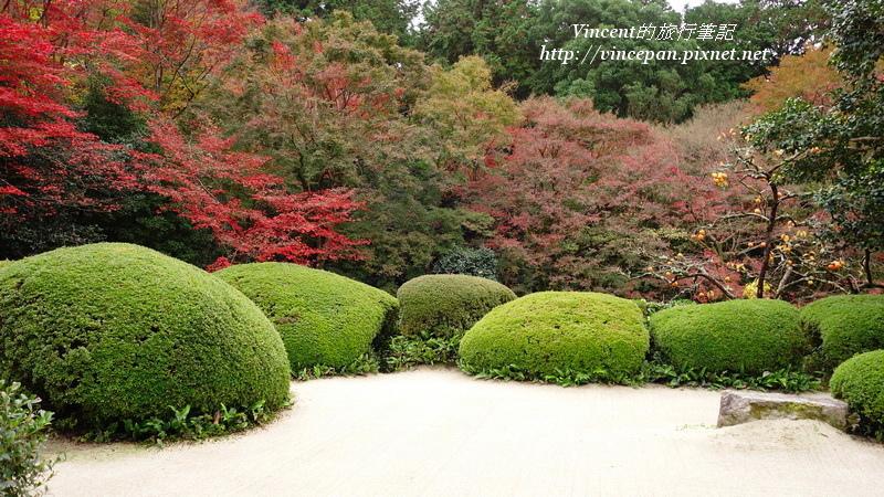 詩仙堂 書院庭園