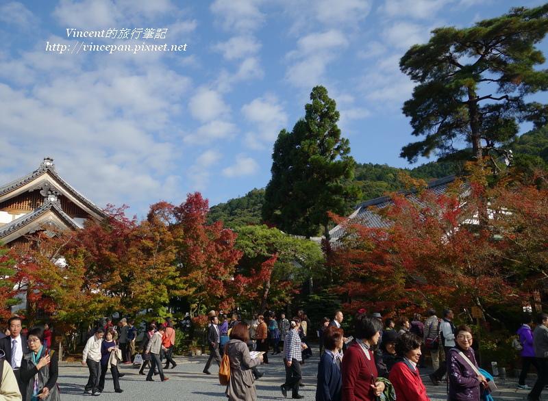 鶴壽台前廣場