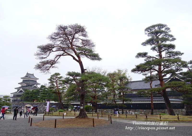 松本城公園