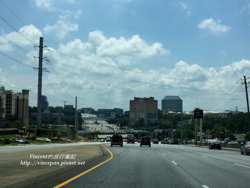 Cumberland highway