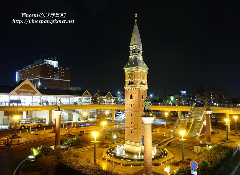倉敷車站 mall