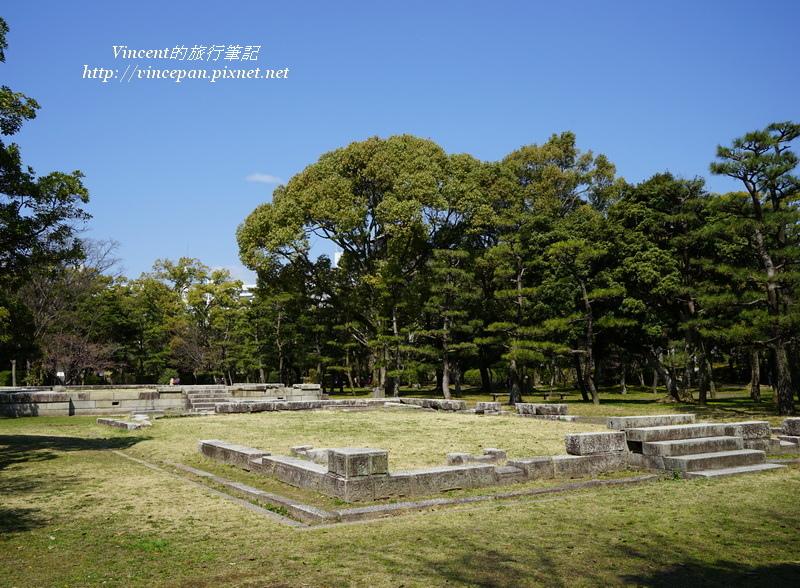 廣島城遺跡