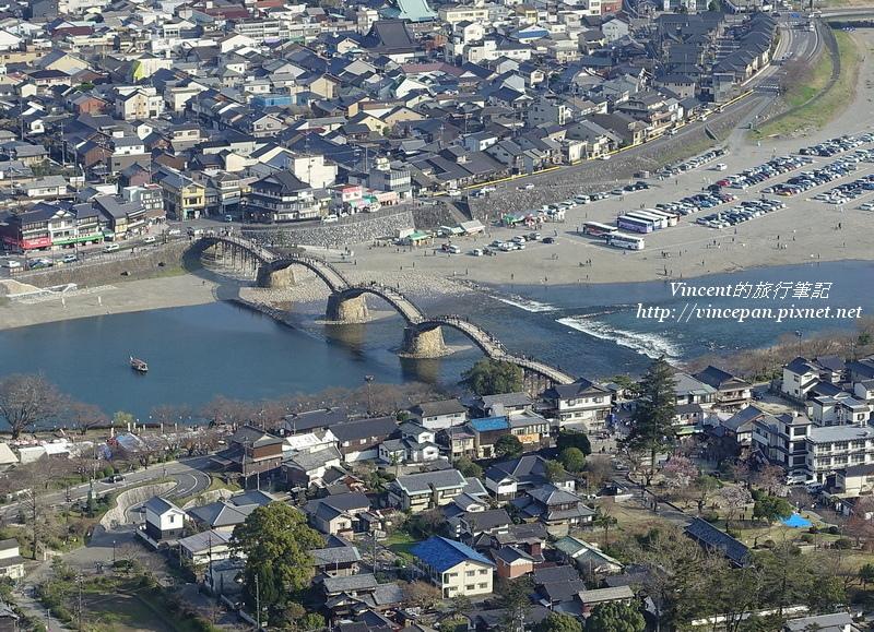 瞭望錦帶橋2