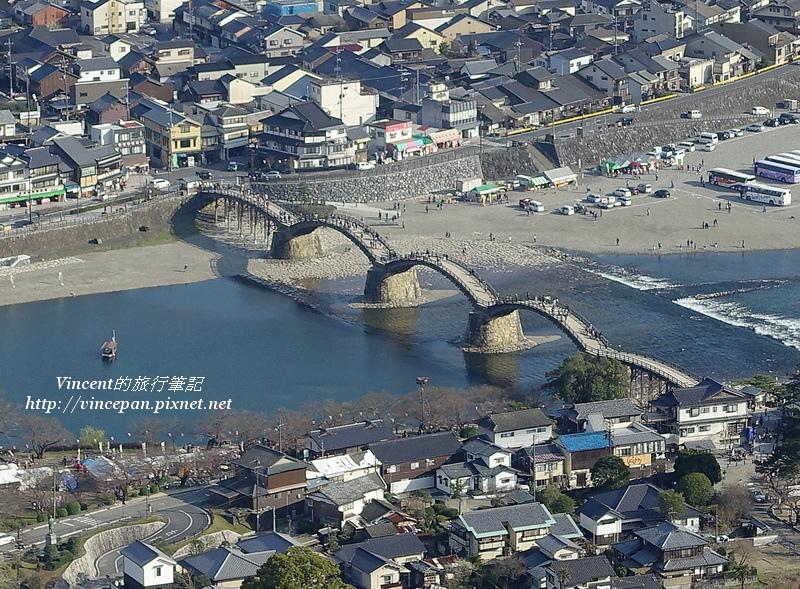 瞭望錦帶橋3