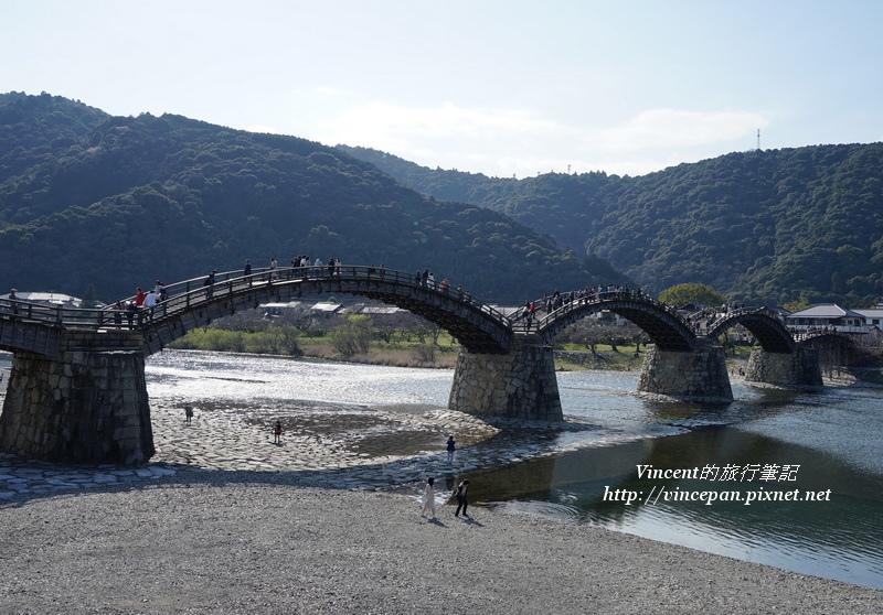 錦帶橋 日