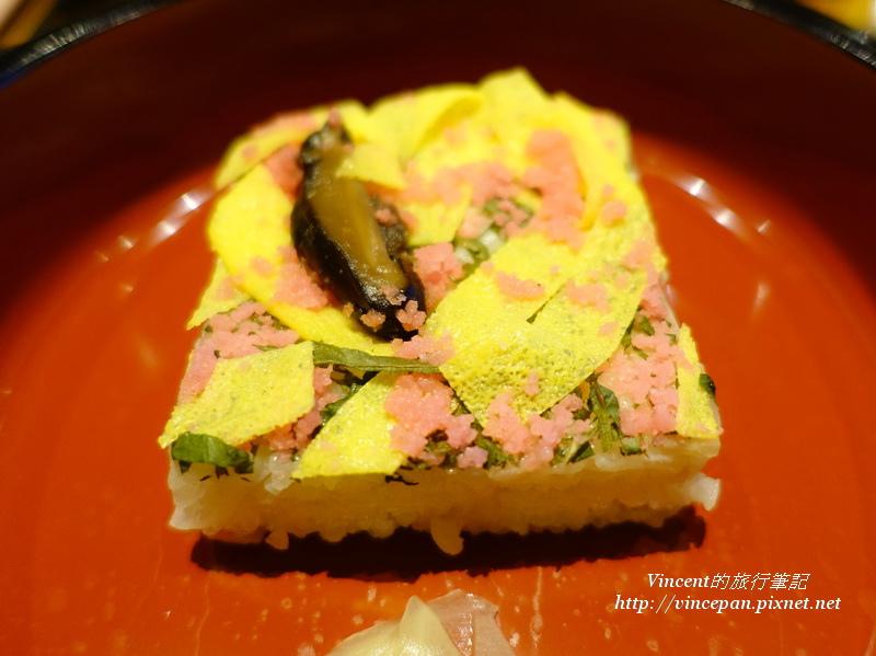平清 岩国寿司