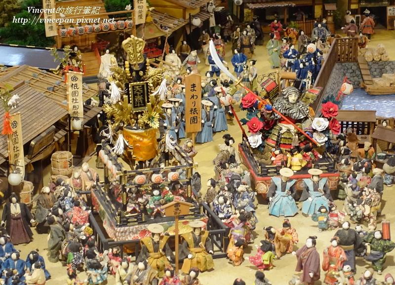 小倉城下町祭典