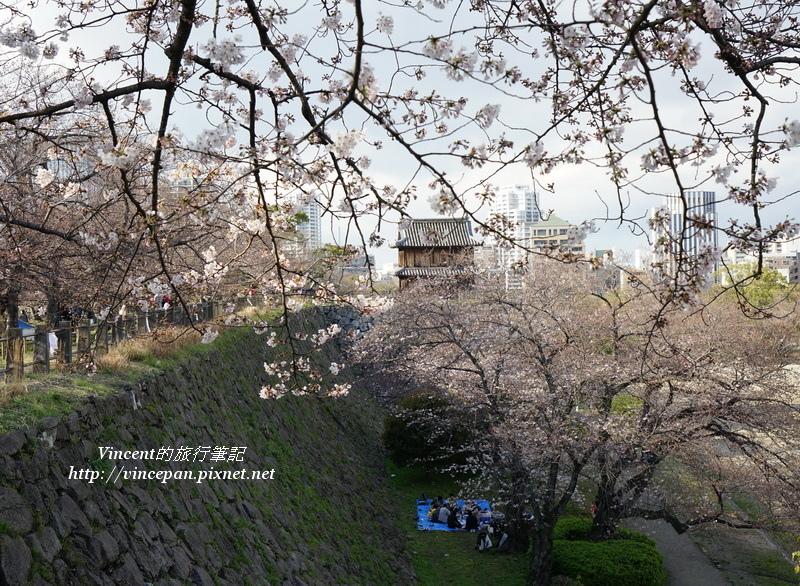福岡城跡 祈念櫓