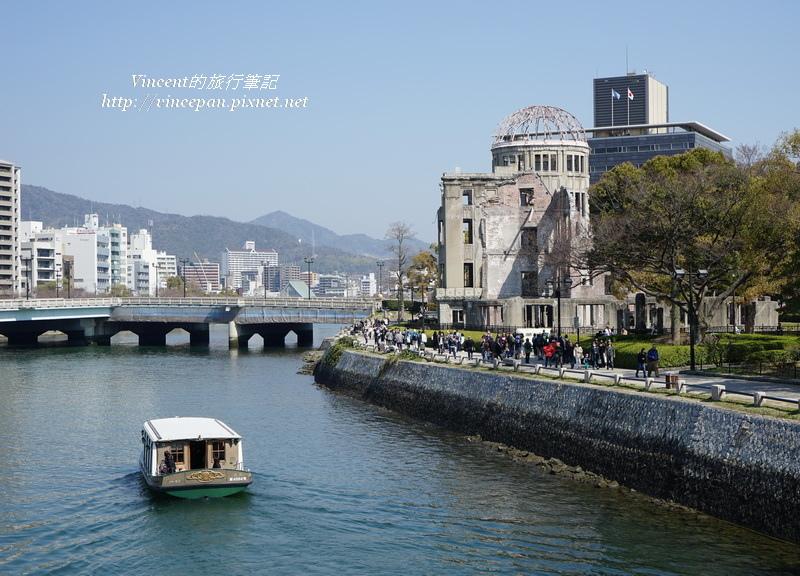 元安川觀光船