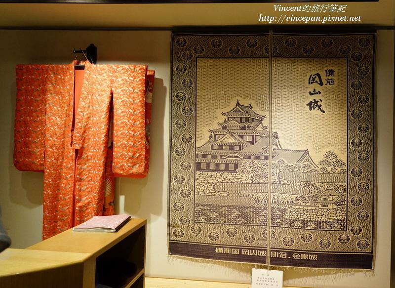 古代文物展覽