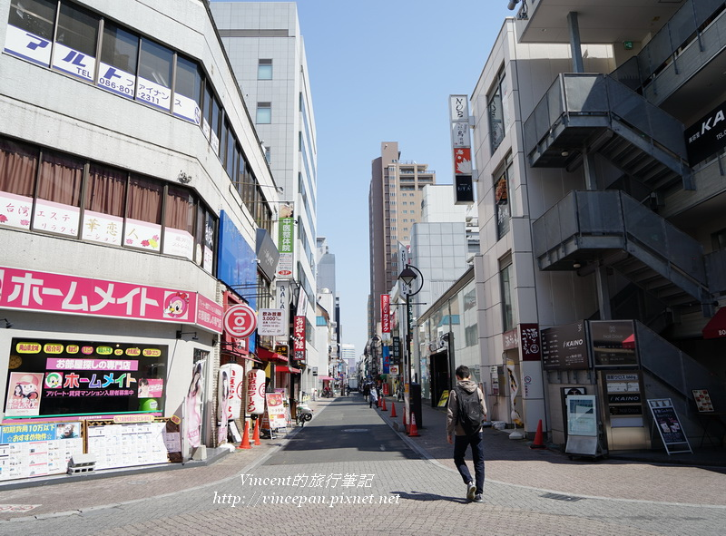 岡山美食街
