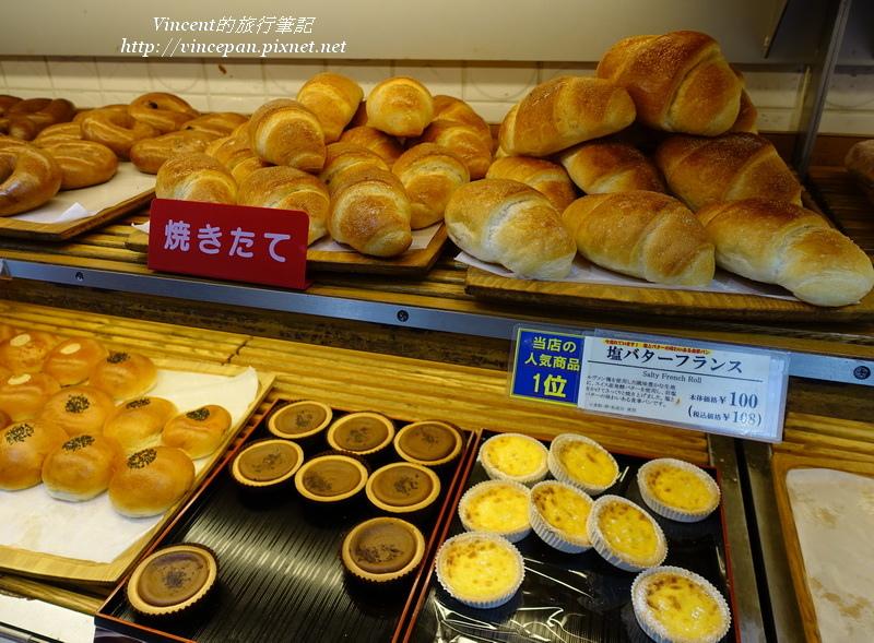 VIE DE FRANCE 麵包