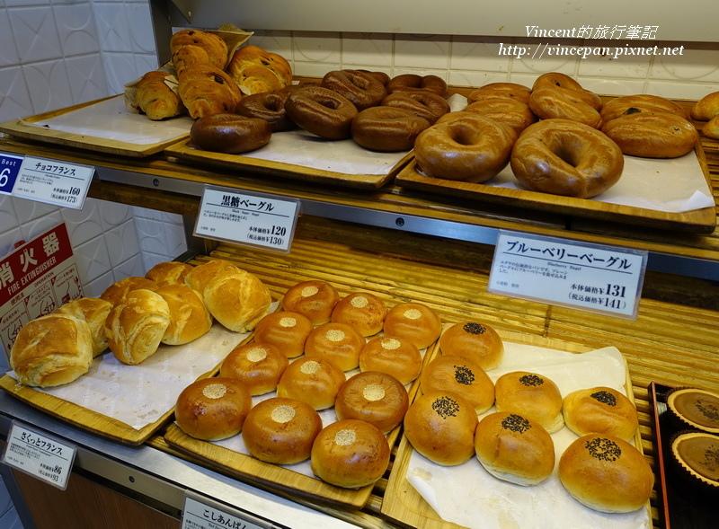 VIE DE FRANCE 麵包 2