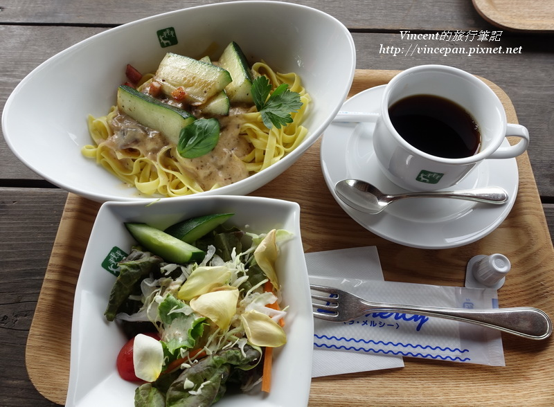 Garden Cafe中餐