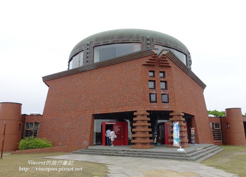 釧路濕原展望台