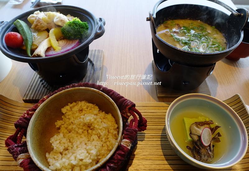日式和食菜色