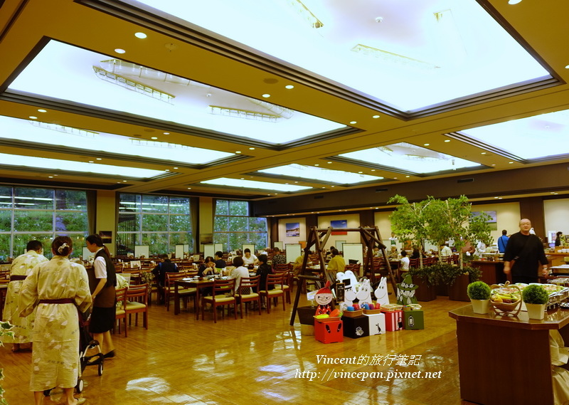 大江本家 餐廳