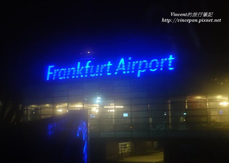 法蘭克福Frankfurt