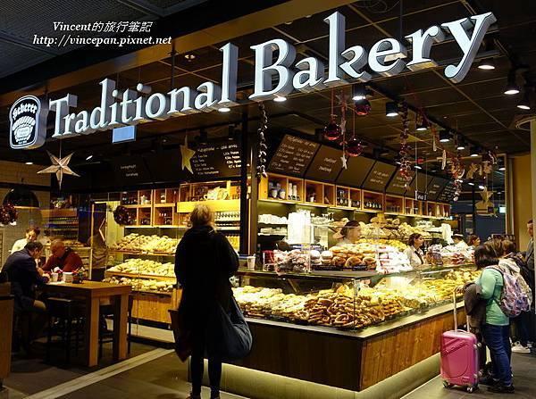 德國麵包店