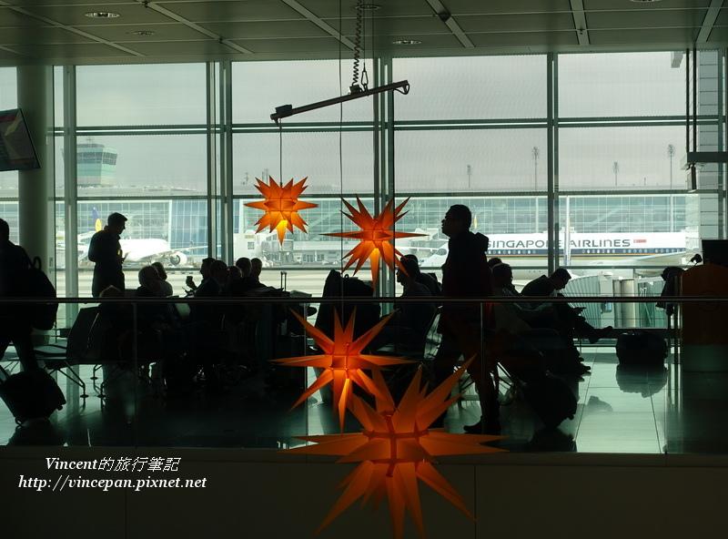 慕尼黑機場