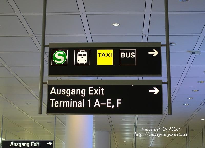 S-Bahn 指標