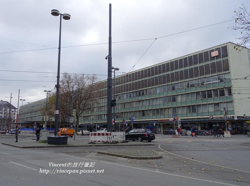 慕尼黑中央車站