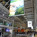慕尼黑機場航廈