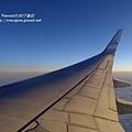 KLM清晨