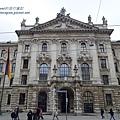 慕尼黑建築