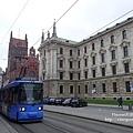 慕尼黑電車