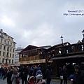 卡爾廣場Karlsplatz
