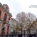 Neuhauser Straße 教堂