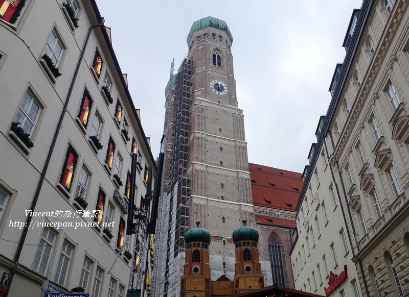 聖母主座教堂