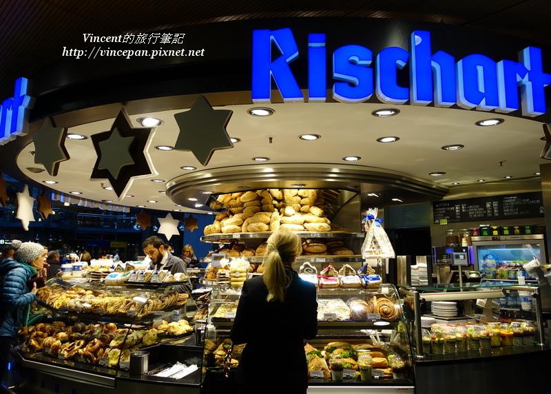 Rischart