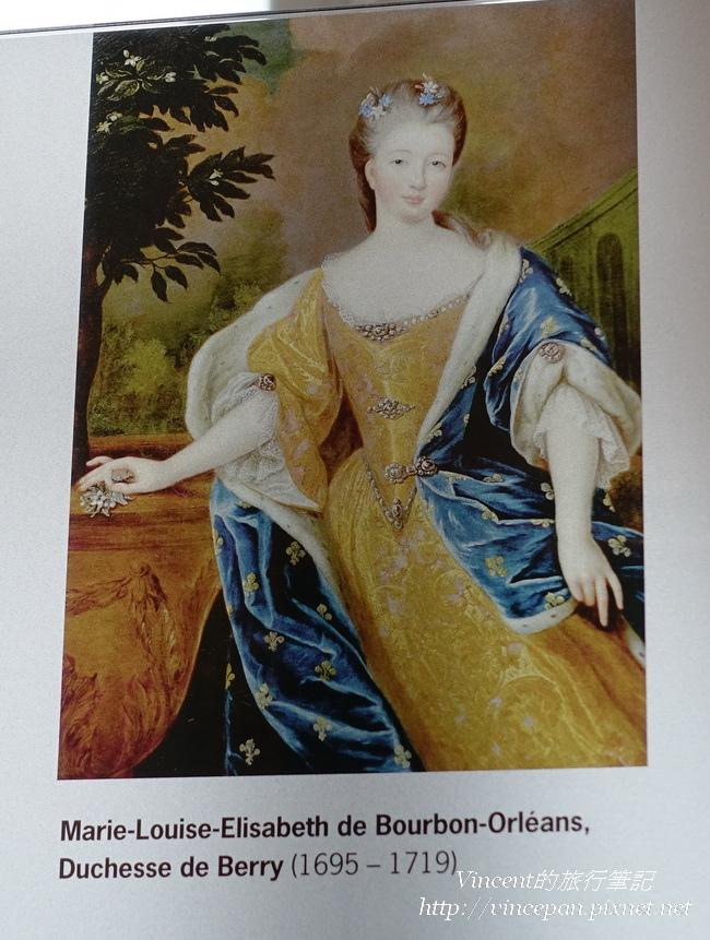 Marie Louise Élisabeth d